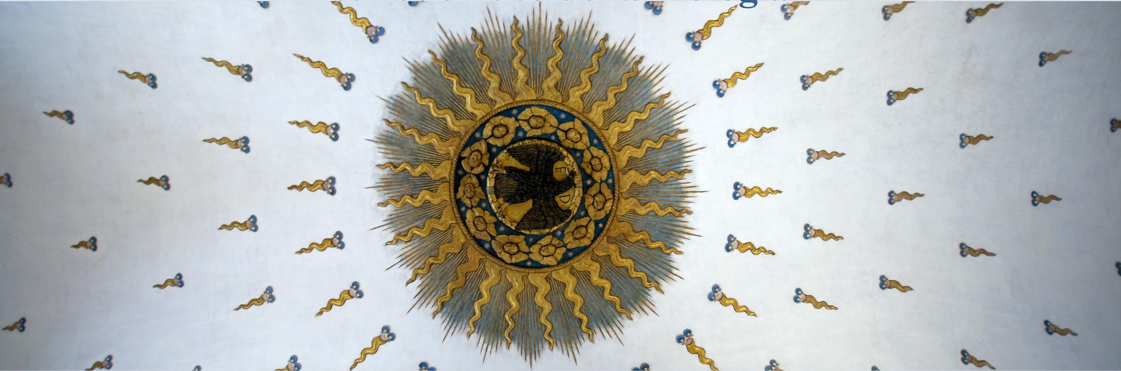 Immagine per gentile concessione del Ministero dei Beni delle Attività Culturali - Galleria Nazionale delle Marche ǀ Palazzo Ducale di Urbino